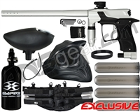 Dangerous Power E2 Legendary Paintball Gun Package Kit