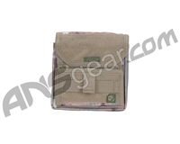 Dye Tactical Admin Pouch - DyeCam