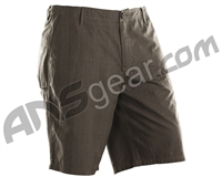 2011 Dye Baseline Shorts - Tan/Black