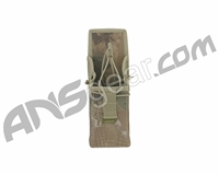 2013 Dye Tactical Single Clip Pouch - DyeCam