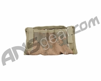 Dye Tactical 12 Gram CO2 Pouch - 11 Cartridge DyeCam
