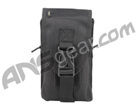 Dye Tactical 2.0 Grenade Pouch - Black