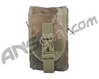 Dye Tactical 2.0 Grenade Pouch - DyeCam
