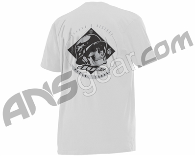 2013 Dye Recon T-Shirt - White