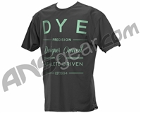 2013 Dye Rep T-Shirt - Charcoal Heather