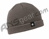 Dye Brick Layer Beanie - Grey