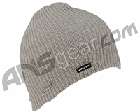Dye Vice Beanie - Light Grey