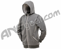 Dye 2014 Cornice Hooded Sweatshirt - Dark Grey