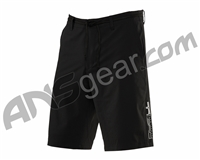 Dye UL Hybrid Shorts - Black