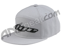 Dye 2015 Logo Men's Adjustable Hat - Grey