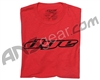 2015 Dye Logo T-Shirt - Red