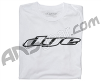 2015 Dye Logo T-Shirt - White