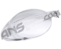 Dye Rotor Replacement Lid - Clear (50040801)