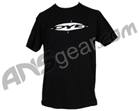 Dye 9Four T-Shirt - Black