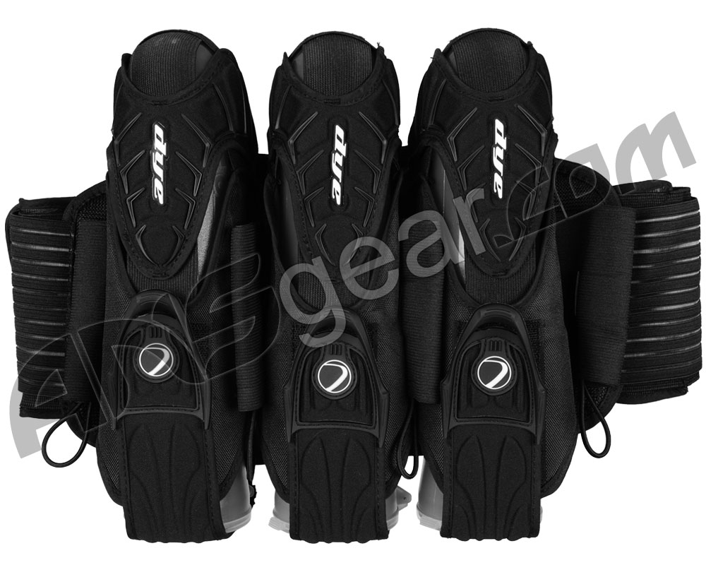 Dye ault Paintball Harness 3+4