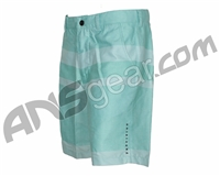 Dye Board Shorts - Teal