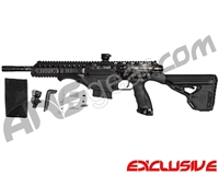 Dye Assault Matrix DAM Paintball Gun - Daba Camo