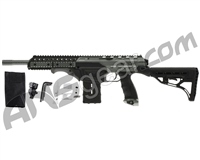 Dye Assault Matrix DAM Paintball Gun - Darkness