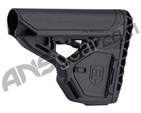 Dye Assault Matrix ISS Stock - Black