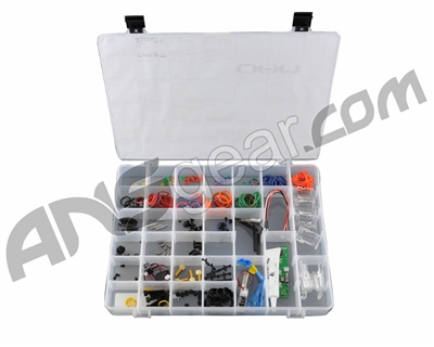 Dye DAM Replacement Parts Kit - Complete