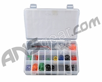 Dye DAM Replacement Parts Kit - Medium