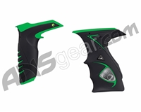 Dye DM14 Grip Kit - Lime/Black