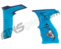 Dye DM Slim Grip Kit - Cyan/Navy