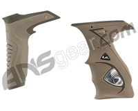 Dye DM Slim Grip Kit - Tan/Olive