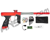 Dye DSR Paintball Gun - Blaze Red