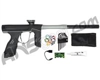 Dye DSR Paintball Gun - Black/Grey