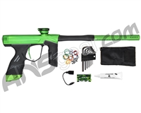 Dye DSR Paintball Gun - Green/Black