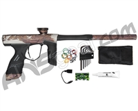 Dye DSR Paintball Gun - PGA Kinetic Bucs