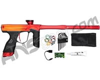 Dye DSR Paintball Gun - Tequila Sunrise