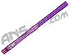 "Dye Glass Fiber 2 Piece 15"" Boomstick Barrel - Autococker Thread - Purple"