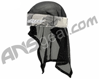 Dye Head Wrap Doo Rag - Urban Camo