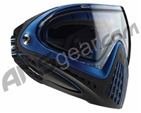 Dye I4 Airsoft Mask - Blue