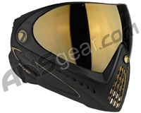 Dye Invision Goggle I4 Pro Mask Collector's Edition - Black/Gold