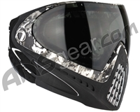 Dye Invision Goggle I4 Pro Mask - Liquid Grey
