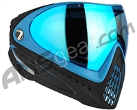 Dye Invision Goggle I4 Pro Mask - Powder Blue