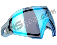 Dye I4/I5 Thermal Mask Lens - Dyetanium Blue Flash
