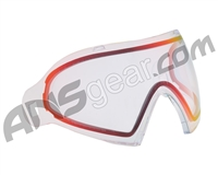 Dye I4/I5 Thermal Mask Lens - Dyetanium Clear Sunrise