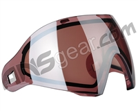 Dye I4/I5 Thermal Mask Lens - Dyetanium Rose Silver