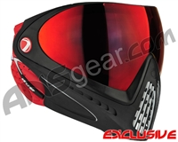 Dye Invision I4 Pro Mask - Dirty Bird w/ Dyetanium Northern Fire Lens