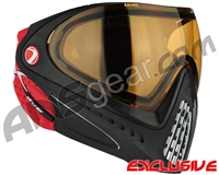 Dye Invision I4 Pro Mask - Dirty Bird w/ High Definition Lens