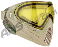 Dye Invision I4 Pro Mask - DyeCam w/ Yellow Lens