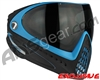 Dye Invision I4 Pro Mask - Powder Blue w/ Smoke Lens