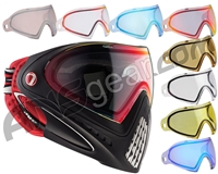 Dye I4 Pro Mask w/ Discounted Additional Lens - Dirty Bird
