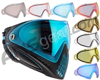 Dye I4 Pro Mask w/ Discounted Additional Lens - Powder Blue