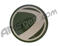 Dye i5 Mask Ear Logo Cap (Single Piece) - Olive