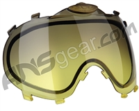 Dye Invision & I3 Thermal Mask Lens - Yellow Fade